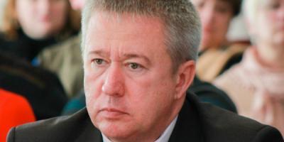 Экс-заместитель мэра и глава общественной организации «Единый Кременчуг» Геннадий Музыка