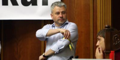 Не опять, а снова: полтавский нардеп Бублик покидает очередных соратников