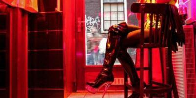 На Полтавщине прикрыли канал поставки проституток в Турцию