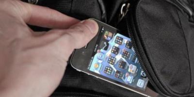 У кременчужан украли планшет и iPhone