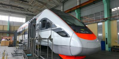 На Крюковском вагонзаводе приняли в плановый ремонт «Тарпан», исколесивший более млн км