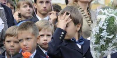 Украинские школьники будут учиться 12 лет
