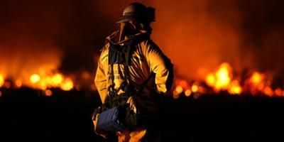 Кременчужане гибнут в пожарах все чаще