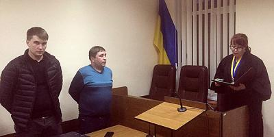 Медведовский-младший выиграл суд у водоканала и Солодяшкина, который его выживал