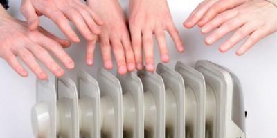 Сегодня жителям двух домов временно отключат отопление