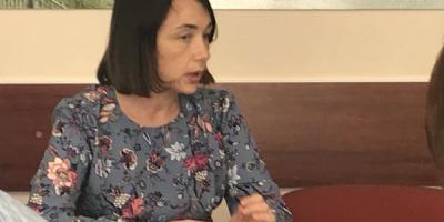 Депутаты считают, что вице-мэр Усанова вводит кременчужан в заблуждение
