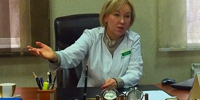 «Интерпретируйте, как хотите: Шаповалов  – или не он, а я получаю финансирование  из местного и госбюджетов»,- главврач Бородянец
