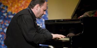 Кременчужан приглашают на творческий вечер композитора Сергея Горюновича