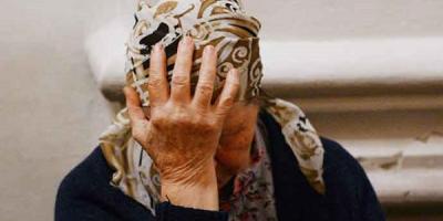 Лже-соцпрацівник силою відібрав у кременчуцької пенсіонерки 58 тисяч гривень і 110 доларів