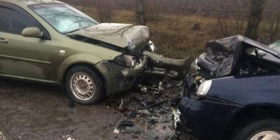 На трасі Кременчук-Полтава знову смертельна ДТП