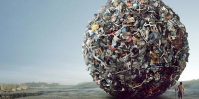 Кременчугу предлагают плазменно сжигать мусор за 100 миллионов $