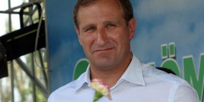 Олег Бабаев: «Я хочу поднять планку мэра на уровень, когда те, кто придут после, не будут иметь права работать хуже»