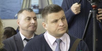 На нового директора «Теплоэнерго» составлен протокол о коррупции