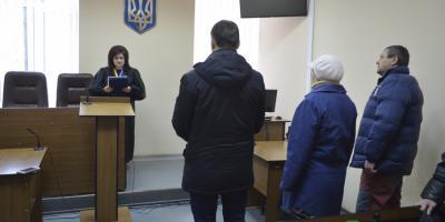 Опір не доведено: у діях Харченка відсутній склад правопорушення
