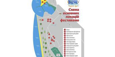 Що цікавого очікує на кременчужан на Еко-драйв «Пивиха-Фест»: повний розклад заходів