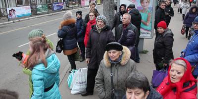 В Кременчуці пропонують обмежити пенсіонерам пільговий проїзд у години пік