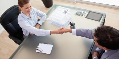 Чего ожидать и что требовать от новой работы?