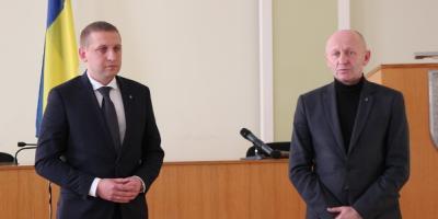 Шафорост выиграл у Малецкого очередной суд: более 83 тысяч гривень опять заплатят кременчужане-налогоплательщики
