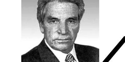 Некролог. Михайло Павлович Парнета.