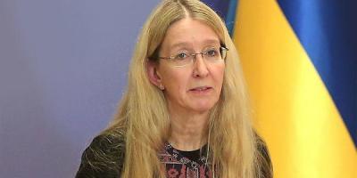 Керівник МОЗу відреагувала на ситуацію щодо лікаря-сепаратиста Клімова