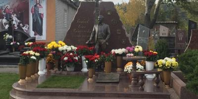 В Кременчуге почтили память народного мэра Бабаева: сегодня ему исполнилось бы 52 года