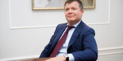 Нардеп Жеваго рассказал о своем отношении к КЗТУ: «Ни одного представителя  в управлении, дивидендов не получаем»