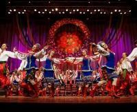 У Кременчуці виступить знаний колектив-хранитель української пісенної культури