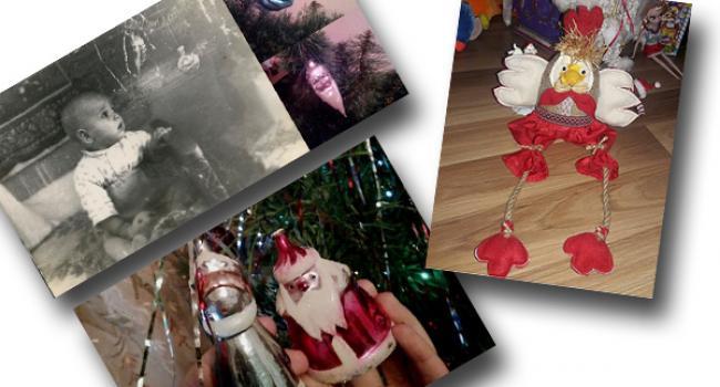 Вот они – победители фотоконкурса «Моя любимая елочная игрушка»!