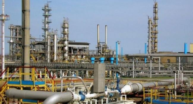 «Укртатнафта» увеличивает загрузку мощностей на 1 тыс. тонн в сутки – до 6,5 тыс. тонн