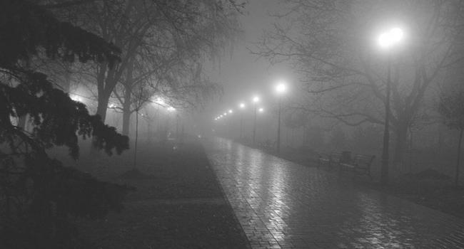 В Кременчуге завтра ожидается туман