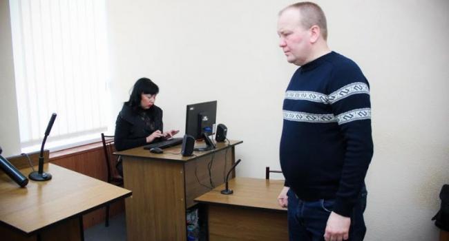 В Автозаводском суде снова начали судить Головача