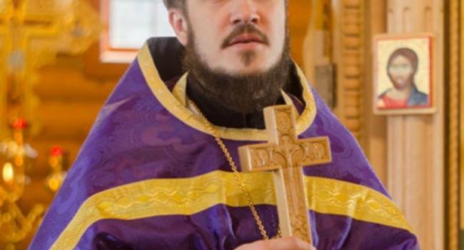 Вице-ректор Полтавской духовной семинарии Вениамин стал епископом Новосанжарским