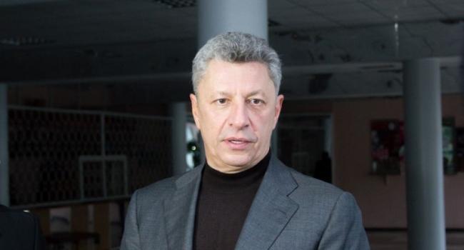 Бойко: Оппоблок будет определять политику в Кременчуге и готов на сотрудничество с «Рідним містом»