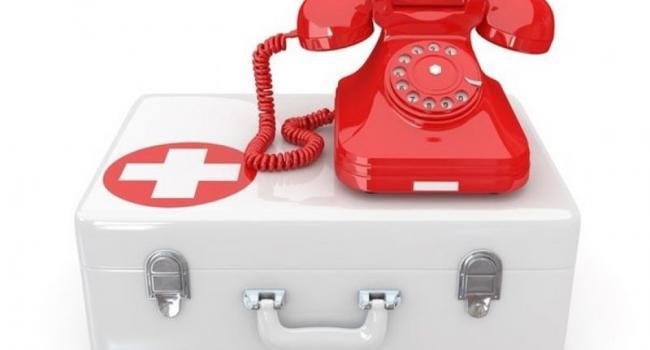 В Кременчуге 18 января стал днем пика вызова врачей на дом за последние 15 лет