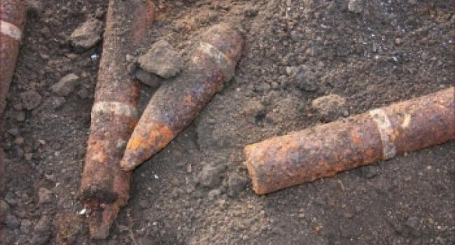 В Крюкове спасатели нашли взрывчатку в подвале нежилого дома