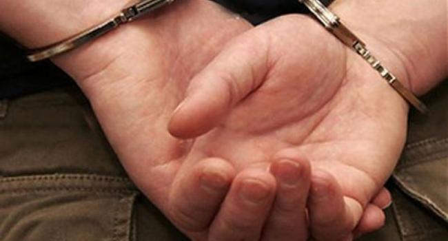В центре Кременчуга милиция задержала любителя показывать прохожим гениталии
