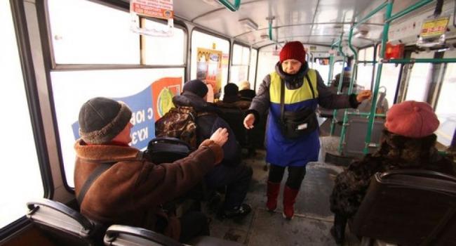Предоставление адресной помощи льготникам за проезд в Кременчуге может начаться в 2017 году