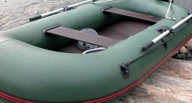 В Кременчуге у хозяев «уплыло» две лодки