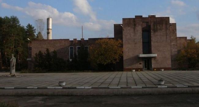 В Кременчуге планируют построить крематорий