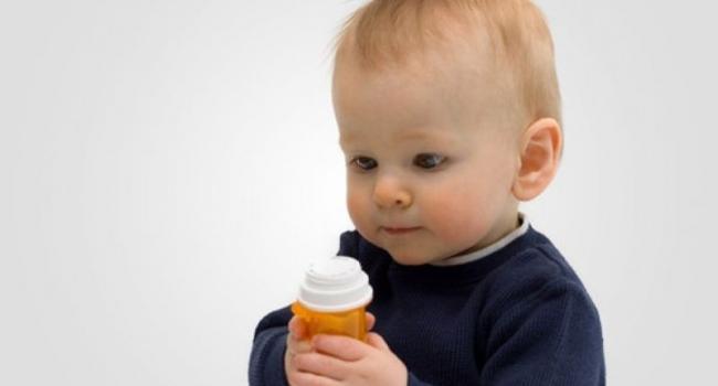 Маленькая кременчужанка отравилась таблетками для животных