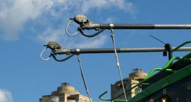 Энергетики снова предупредили КТУ о возможной остановке троллейбусов