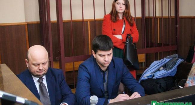 Вице-мэру Проценко суд тоже отказал в отводе судьи