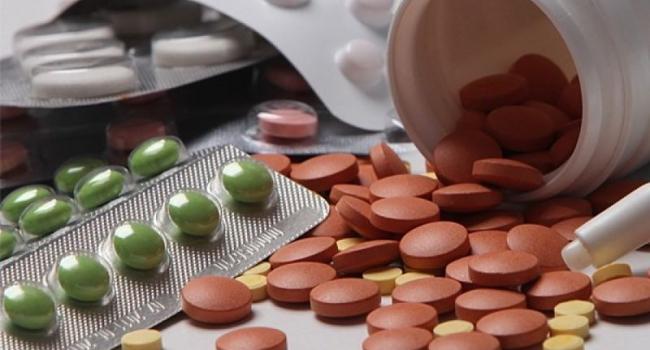 В Кременчуге ребенок отравился таблетками «Корвалол»