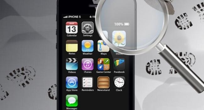 iPhonе 6, украденный 15 марта, вернули хозяину