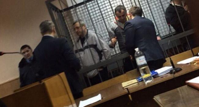 Суд по делу «Бабаева-Лободенко»: выбрали троих присяжных