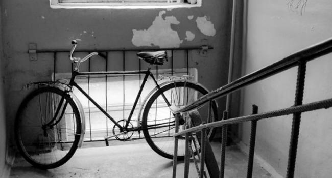 В Кременчуге снова «угнали» велосипеды