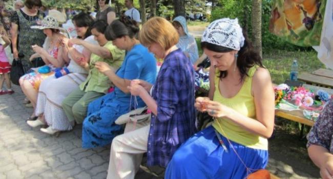 27-28 июня в Кременчуге пройдет Фестиваль вязания