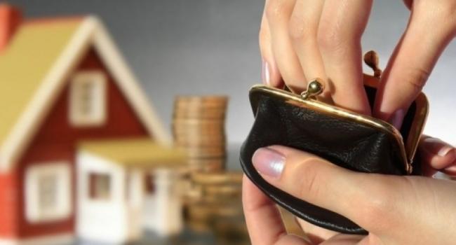 Налог на недвижимость для кременчужан вырастет