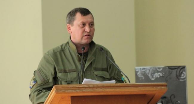 Руководитель городского «Майдана» Харченко сегодня едет в Мариуполь