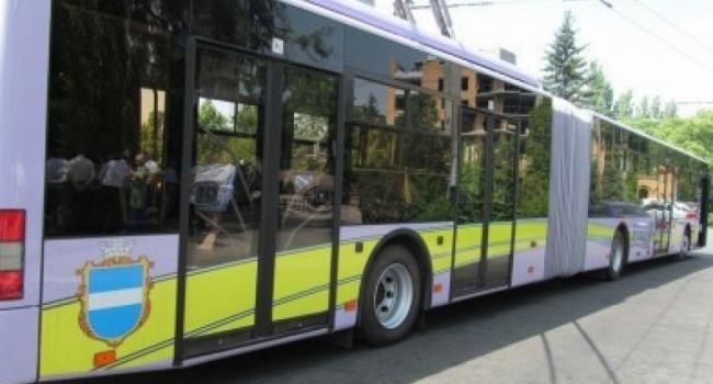 Руководство города обратит внимание на условия работы в троллейбусном управлении